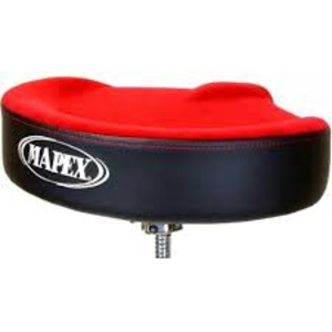Banco Bateria Mapex T 765 Aser Selim Red Cloth Top