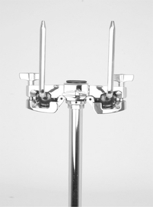 Tom Holder Mapex TH 656 Duplo para Bumbo de Bateria