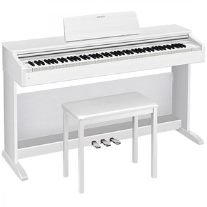 Piano Digital Casio Celviano AP 270 WE Branco