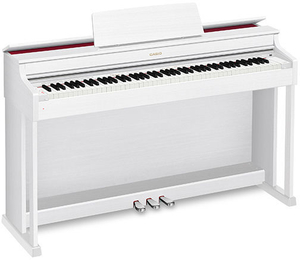 Piano Digital Casio Celviano AP 470 WE Branco