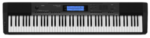 Piano Digital Casio Cdp 235 Bk 88 Teclas