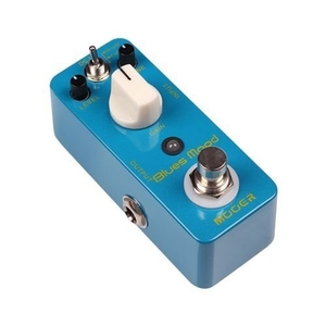 Pedal Mooer Blues Mood Blues Drive