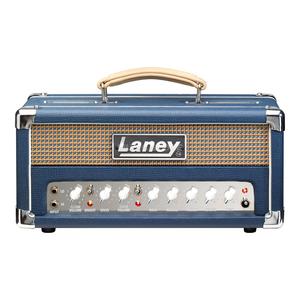 Cabeçote Guitarra Laney L5 Studio Valvulado ffc08e3583