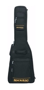 Bag Guitarra Rockbag RB 20706 B Royal Premium Line