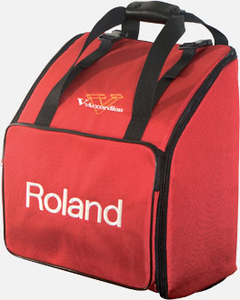 Acordeon Roland FR 1 X BK V-Accordion + Bag Original