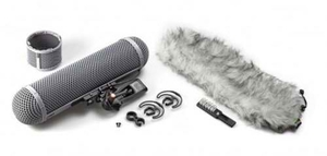 Shotgun Beyerdynamic KWS 5 Kit - Complete Windscreen Kit