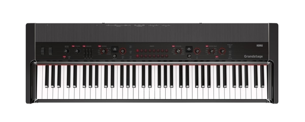 Piano Digital Korg Grandstage GSI 73