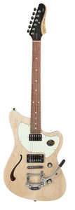 Guitarra Tagima New Jet Blues Deluxe NS Natural Satin