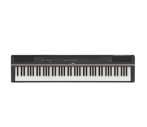 Piano Digital Yamaha P 125 B