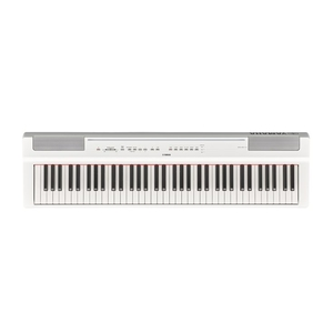Piano Digital Yamaha P 121 WH