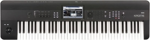 Teclado Workstation Korg Krome 73