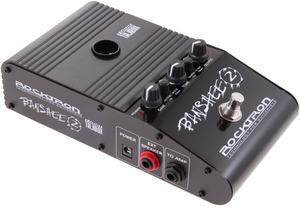Pedal Rocktron Banshee Talkbox 2