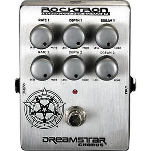 Pedal Rocktron Dream Star Chorus