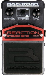 Pedal Rocktron Reaction Dynamic Filter