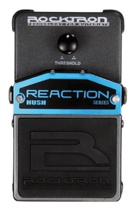 Pedal Rocktron Reaction Hush Noise Reduction