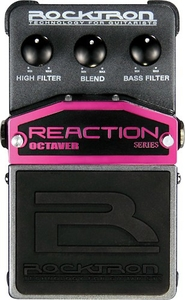 Pedal Rocktron Reaction Octave