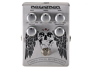 Pedal Rocktron Third Angel Distortion