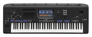 Teclado Yamaha Genos Digital Workstation 76 Teclas