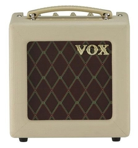 Cubo Guitarra Vox AC4 TV MINI