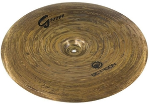 Prato Octagon Groove GR18CH China Type 18