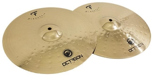 Prato Octagon F Signature FS13HH Medium Hi-Hats 13
