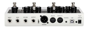 Pedaleira Mooer M 999 Preamp Live