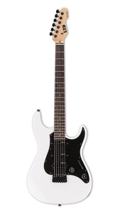 Guitarra ESP LTD SN 200 HTR SW Snow White