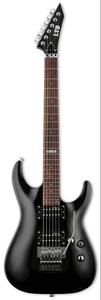 Guitarra ESP LTD MH 50 Blk Black
