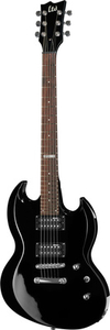 Guitarra ESP LTD Viper 10 BLK Black