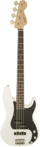 Contrabaixo Fender 037 0500 Squier Affinity PJ.Bass LR 505 Olympic White