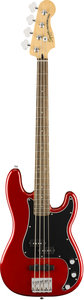 Contrabaixo Fender 037 6800 Squier Vintage Modified PJ.Bass LR 509 Candy Apple Red