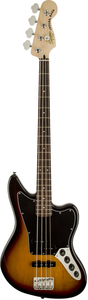 Contrabaixo Fender 037 8900 Squier Vintage Modified Jaguar Bass Special LR 500 Sunburst