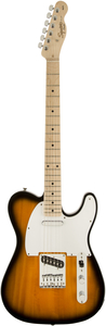 Guitarra Fender 031 0202 Squier Affinity Tele MN 503 Color Sunburst