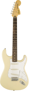Guitarra Fender 037 1205 Squier Vintage Modified Strato LR - 507 - Vintage Blonde