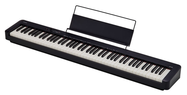 Piano Stage Digital Casio CDP S100 BK