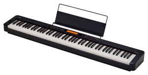 Piano Stage Digital Casio CDP S350 BK