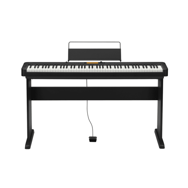 Piano Stage Digital Casio CDP S350 BK + Suporte CS 46PC2