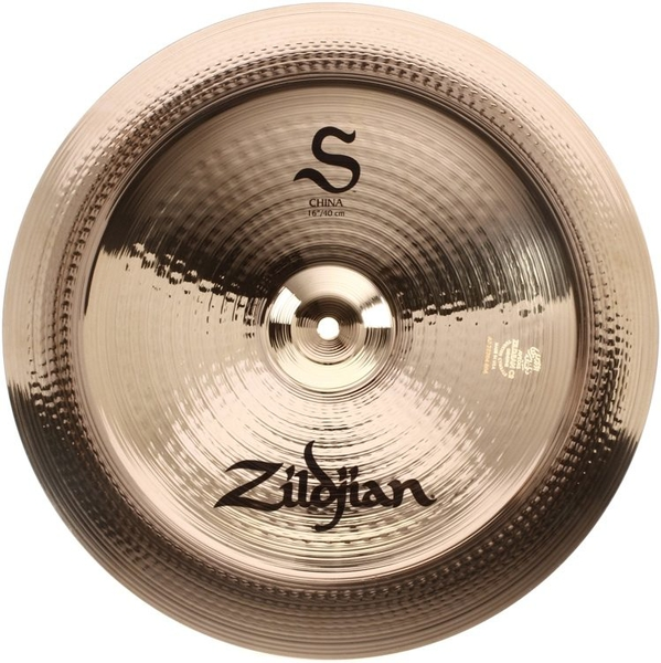 Prato Zildjian S Family 16 S16CH - China