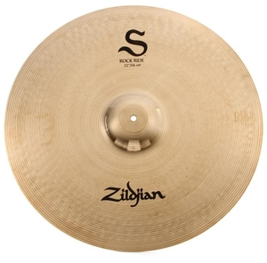 Prato Zildjian S Family 22 S22RR Rock Ride