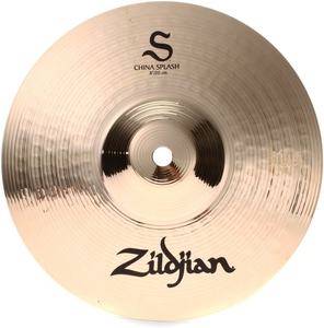 Prato Zildjian S Family 08 S8CS - China Splash