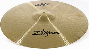 Prato Zildjian ZHT 20 ZHT20MR - Medium Ride