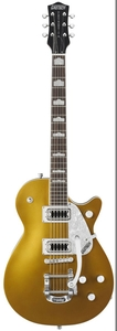 Guitarra Gretsch 250 7010 544 - G5438T Electromatic Pro Jet Bigsby - Gold