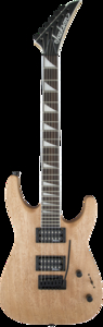 Guitarra Jackson Dinky Arch Top 291 0120 JS22 - 557 - Natural Oil