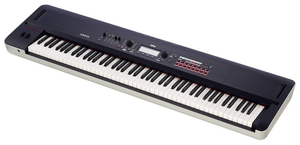 Teclado Workstation Korg Kross 2 88 Synthesizer