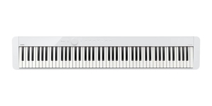 Piano Digital Casio Privia PX S 1000 WH