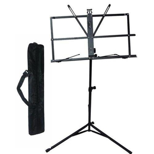 Estante de Partitura Concert MS 10 Com Bag