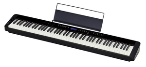 Piano Digital Casio Privia PX S 3000 BK