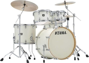 Bateria Tama Superstar Classic CK 52KRS VWS 22101216CX14 Shell Pack
