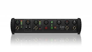 Interface IK Multimedia AXE I/O