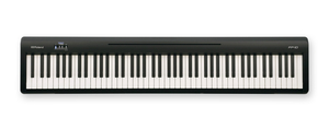 Piano Digital Roland FP 10 BK